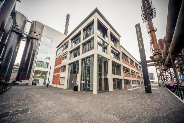 La SNCI a repris en 2017 le rôle d'actionnaire principal du Technoport, la structure d'incubation pour start-up. (Photo: Maison Moderne / Archives )