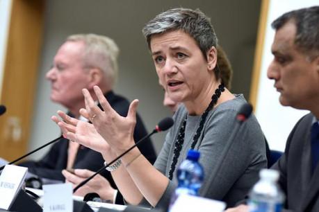 La commissaire européenne à la concurrence, Margrethe Vestager, a dénoncé les accords fiscaux passés entre le Luxembourg et Amazon.  (Photo: DR)