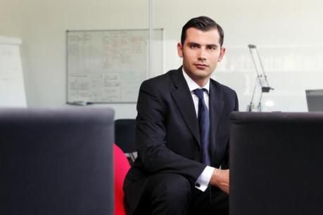 Aleksandar Kalev:«L'approche systémique adopte une perspective intégrée sur l'ensemble de l'entreprise.» (Photo: Olivier Minaire)