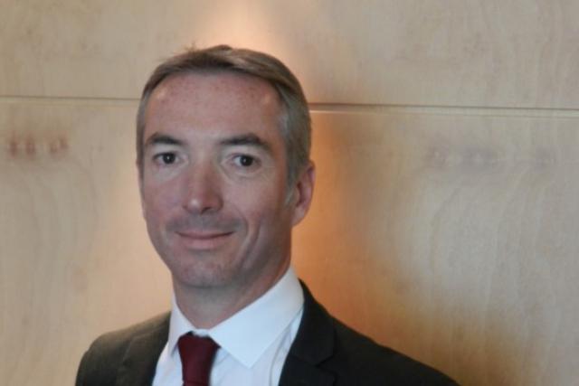 Jean-Yves Leborgne: «Les analystes s'accordent à dire que le déséquilibre sur le marché pétrolier devrait perdurer un temps.» (Photo: DR)