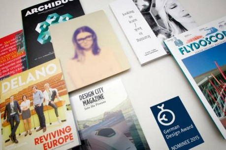 Les réalisations Maison Moderne nominées (Photo: Maison Moderne Studio)