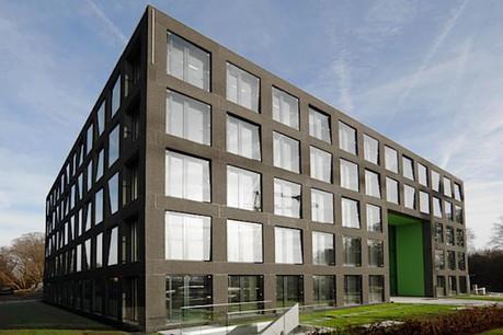 Dans ses locaux de Howald, Genii Capital avait déjà abandonné, en 2014, le dossier DeTomaso. (Photo: Soludec.com)