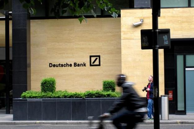 La Deutsche Bank veut conforter son activité de compensation au sein du marché européen. (Photo: Licence C.C.)