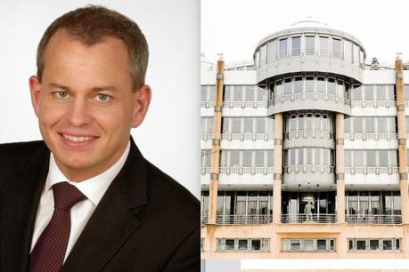 Frank Krings vient de passer quatre années et demie à la tête de Deutsche Bank en Thaïlande. (Photos : Deutsche Bank et archives Paperjam)