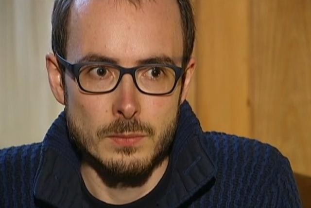 Depuis sa mise en inculpation, Antoine Deltour multiplie les interventions face caméra ou lors de conférences. Il dit «ne rien regretter», malgré de lourdes charges auxquelles «il pense tous les jours». (Photo: Dailymotion)