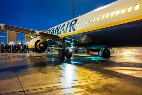 L'été dernier, des centaines de vols ont été annulés suite aux grèves. (Photo: Shutterstock)