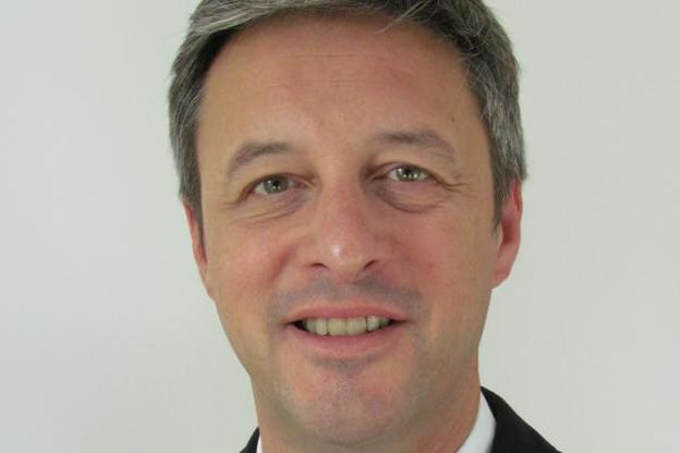 Didier Crugnola a effectué l'essentiel de sa carrière auprès du groupe CGI, notamment au Luxembourg. (Photo: DR)