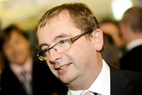Didier Rouma: «Le marché ICT luxembourgeois est dynamique et je pense pouvoir encore le servir au mieux.» (Photo: archives paperJam)