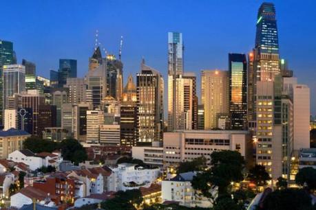 C'est à Singapour que les principaux acteurs ICT du Luxembourg ont jeté les bases d'une large fédération. (Photo: Someformofhuman / Wikipedia Commons)