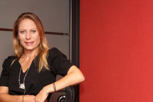 Christine Faucheur (People Primetime) (Photo : Olivier Minaire)