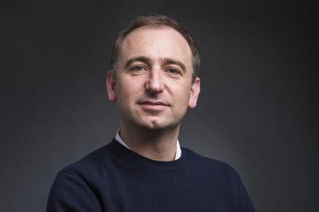 Sylvain Pignet, fondateur de la banque mobile Ditto Bank (Photo: Ditto Bank)