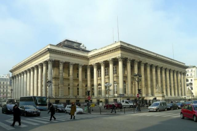 Le groupe est coté en Bourse à Paris depuis 2007. (Photo: Licence CC)