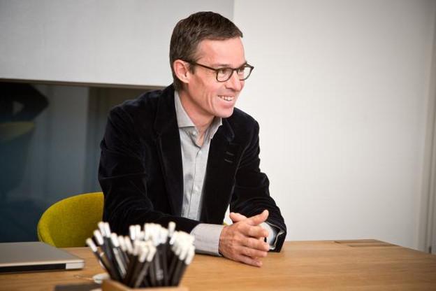 Pour Patrick Kersten, fondateur et CEO de Doctena, le rapprochement avec le Belge DocBook permettra d'étoffer les équipes au Luxembourg et de proposer plus de médecins aux patients.   (Photo: paperJam / Archives)