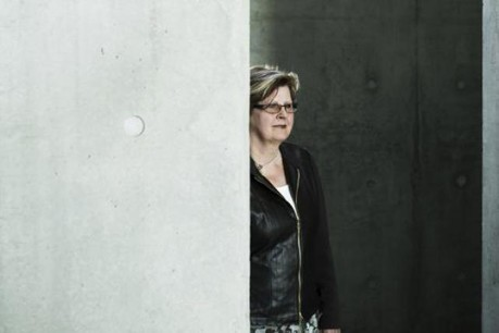 Dominique Schmit, Responsable des Ressources Humaines, Soludec (Photo : David Laurent/Wide)