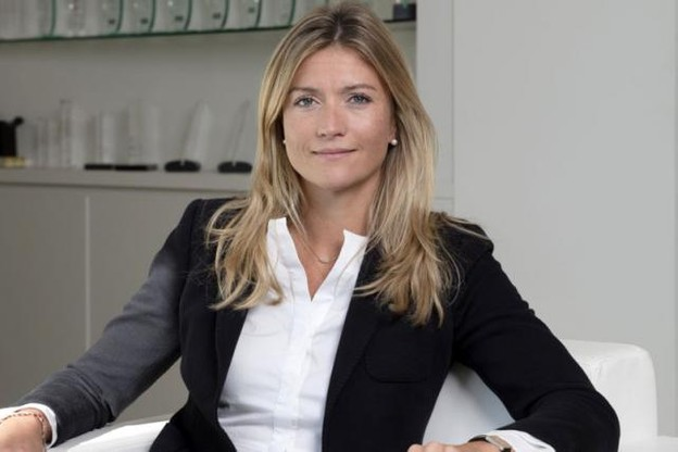 Kelly Hebert a rejoint M&G en 2014. (Photo: M&G)