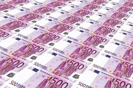 Les émissions nettes de billets par la Banque centrale du Luxembourg ont atteint l'an dernier un montant de 1,1 milliard d'euros. (Photo: DR)