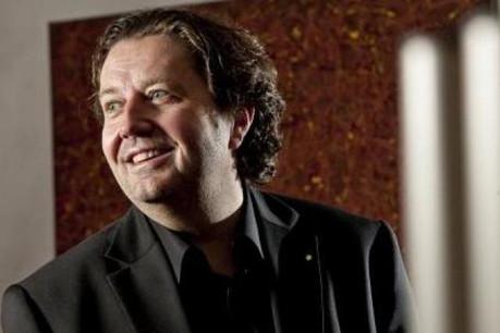 Guy Daleiden (Film Fund): «Le secteur ne peut vivre que grâce au soutien public.» (Photo: Julien Becker/archives)