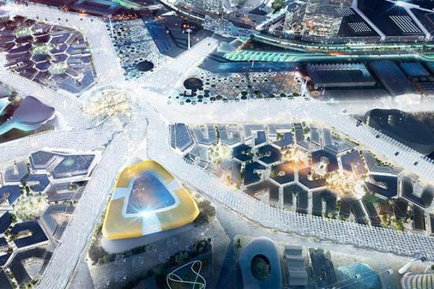 25 millions de visiteurs sont attendus à Dubaï entre octobre 2020 et avril 2021. (Photo: www.hox.com)