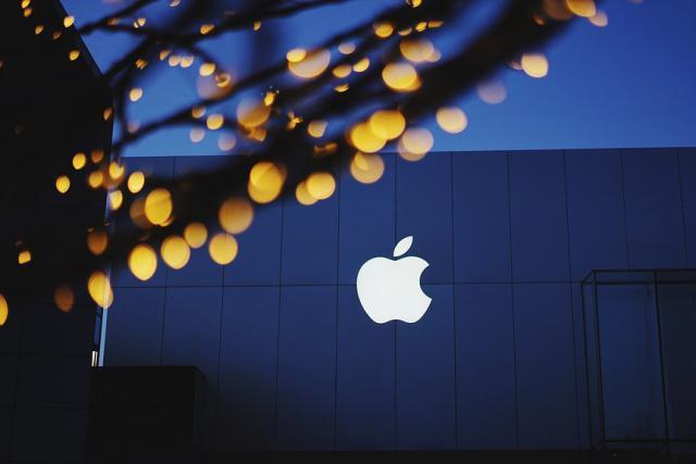 Les 13 milliards d'euros réclamés par la Commission européenne seront versés sur un compte bloqué en attendant les conclusions des procédures d'appel lancées par Apple et Dublin. (Photo: Licence C.C.)