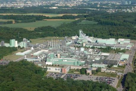 L'entreprise, qui s'apprête à fêter ses 50 ans de présence, fait partie des 20 premiers employeurs du Luxembourg. (Photo : Dupont)