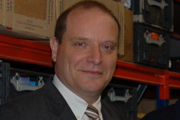 Paul Meyers dispose d'une expérience internationale au sein du groupe qui l'emploie depuis 1991. (Photo: DuPont de Nemours)