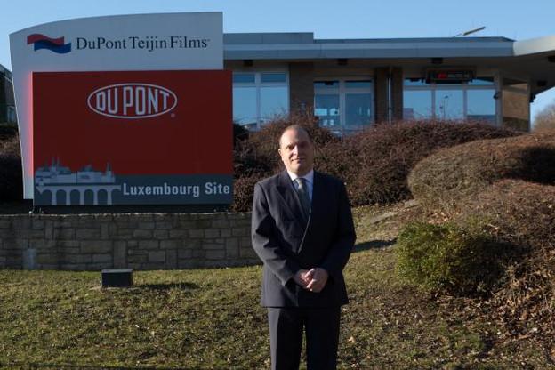 «Le site luxembourgeois va devenir une sorte de parc industriel sur lequel deux compagnies seront créées», expliquait à Paperjam Paul Meyers, le directeur du site luxembourgeois, dans une interview au mois de janvier. (Photo: Maison Moderne)