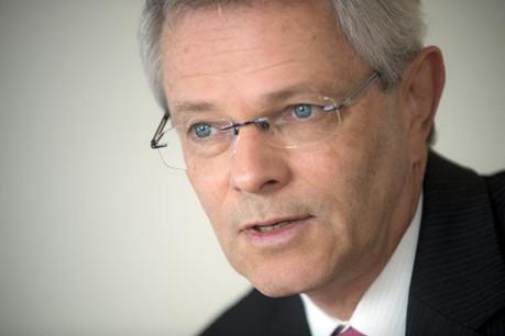 Le directeur général du site luxembourgeois entend représenter le pays au sein du groupe américain. (Photo: Christophe Olinger)