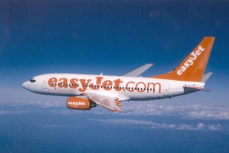 EasyJet devient la quatrième compagnie à desservir Londres depuis Luxembourg. (Photo : easyJet)