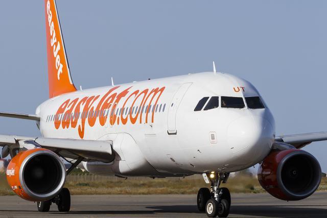 EasyJet opérera trois vols par semaine vers Berlin, que Luxair relie à Luxembourg à un rythme quotidien. (Photo: DR)