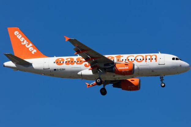 À partir du mois de novembre, Easyjet proposera trois allers-retours par semaine vers Lyon. (Photo: DR)