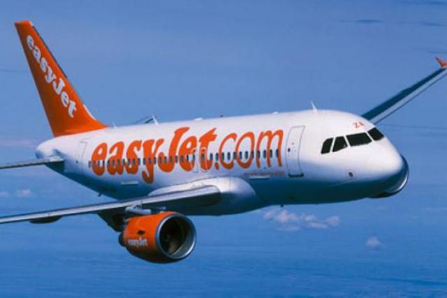 À terme, EasyJet compte augmenter la fréquence de ses vols. (Photo : easyJet)