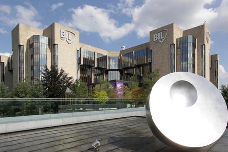 La banque internationale, à Luxembourg, le sera d'autant plus en Suisse, où son activité de banque privée va gonfler grâce au rachat de l'entité helvète de KBL ebp. ( Photo : archives Paperjam )
