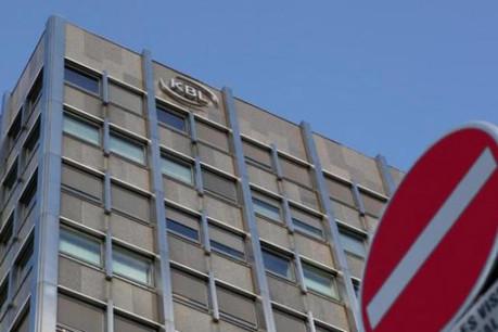 Un comité mixte s'est tenu mercredi en fin de journée chez KBL. (Photo : Luc Deflorenne / archives)