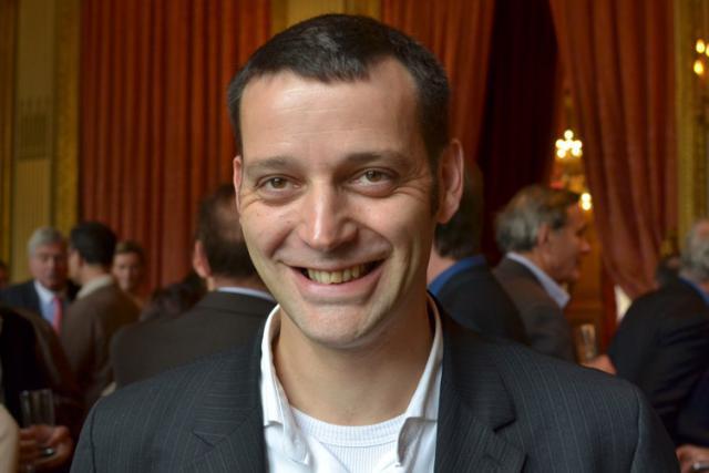 Selon le Parquet luxembourgeois, Édouard Perrin aurait poussé sa source au sein de PwC à dérober les documents dont il avait besoin. (Photo: Observatoire des Médias / Gilles Bruno)