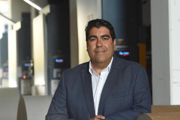 Alfredo Tavares: «Nous avons mis en place une stratégie de recrutement en cohérence avec notre stratégie d'entreprise.» (Photo: Editpress)