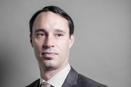 Pierre Beissel, avocat et partner (Arendt & Medernach): «L'état de santé de l'industrie des fonds immobiliers est excellent.» (Photo: Julien Becker )