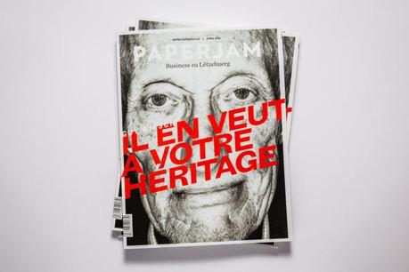 L'économiste luxembourgeois Guy Kirsch, interviewé dans l'édition Paperjam d'avril, propose une réforme atypique...  (Photos: Maison Moderne)