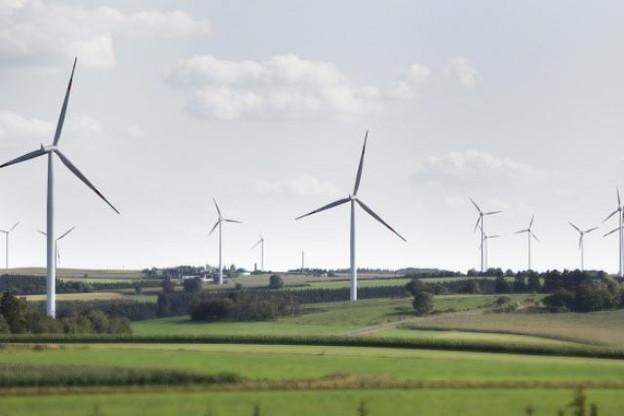 L'énergie éolienne, une voie à exploiter pour le Luxembourg? (Photo: Luc Deflorenne / archives)