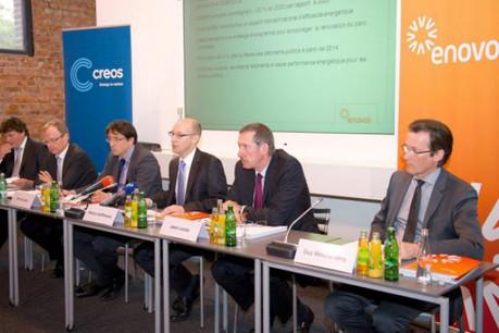 Le groupe luxembourgeois a annoncé des résultats ne manquant pas d'énergie. (Photo: Enovos)