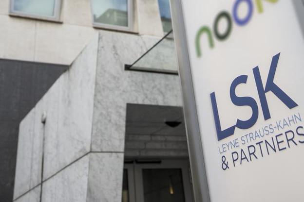 La justice française s'intéresse à LSK depuis 2007, avant l'arrivée de DSK dans le capital. (Photo: DR)