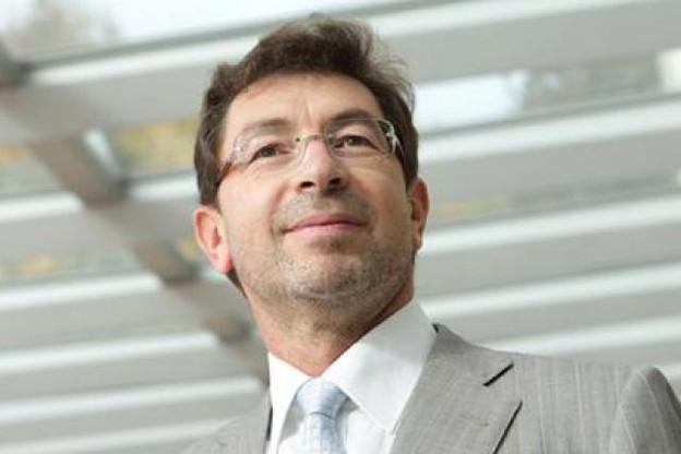 Gérard Lommel, président de la Commission nationale pour la protection des données. (Photo: Luc Deflorenne/archives)