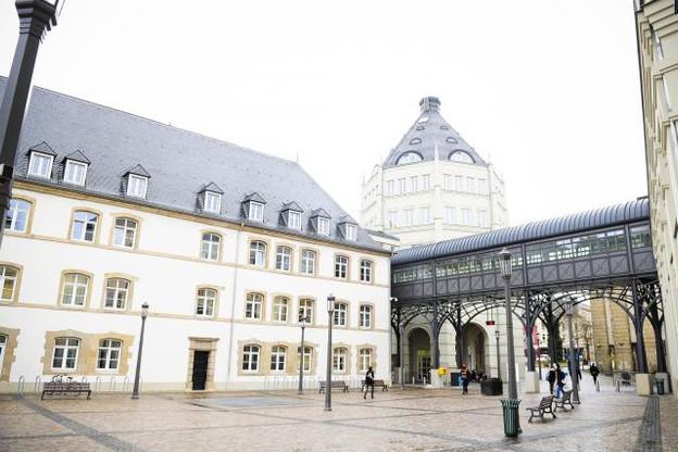 Les juges du Parquet de Luxembourg devront se prononcer sur les considérations d'intérêt général avancées par les lanceurs d'alerte et le journaliste pour justifier leurs actes. (Photo: David Laurent / archives)
