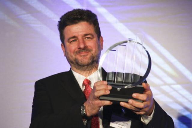Qui succèdera à Jacques Lanners, dernier lauréat en 2009? Verdict le 2 décembre. (Photo: archives paperJam)
