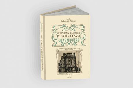 L'auteur a choisi de se plonger dans l'histoire de 13 établissements de la Ville Haute, 13 établissements de la Gare et deux établissements situés en périphérie de la ville. (Illustration: Brain & More)