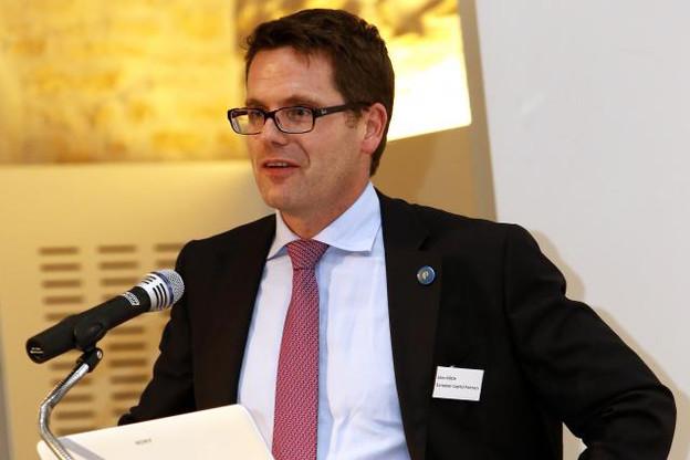Léon Kirch est le chief investment officer de la nouvelle structure. (Photo: ECP)