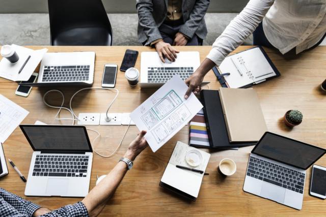 L'omniprésence d'internet impacte tous les secteurs d'activité. La réputation des entreprises n'est pas épargnée. (Photo: Licence C.C.)