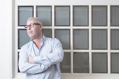 Luc Schuller: «Nous sommes consultés par des investisseurs anglo-saxons et en provenance des pays scandinaves.» (Photo: Julien Becker)