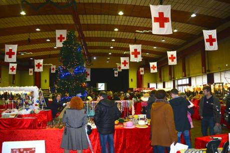 L'an passé, les 130.000 euros de bénéfices récoltés au profit de la Croix-Rouge ont permis de venir en aide à des services œuvrant pour l'hébergement des sans-abris et des plus vulnérables au Luxembourg et dans le monde. (Photo: Croix-Rouge luxembourgeoise)