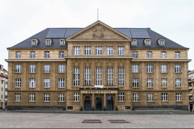 Le rassemblement doit se dérouler devant l'hôtel de ville d'Esch. (Photo: Licence CC)