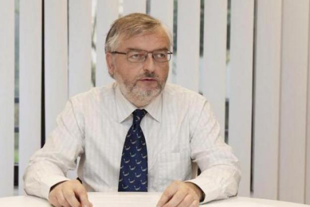 Pierre Doyen (Esofac): «Les intermédiaires ne connaissent pas nécessairement la jurisprudence belge.» (Photo: Luc Mullenberger)